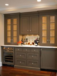 Best Pictures of Kitchen Cabinet Color Ideas From Top