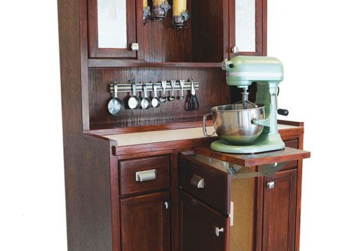 Hoosier cabinet plans diy also mothers style and cabinets