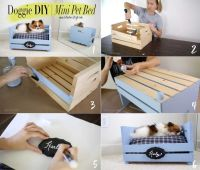 Diy Cute Dog Beds | www.pixshark.com - Images Galleries ...
