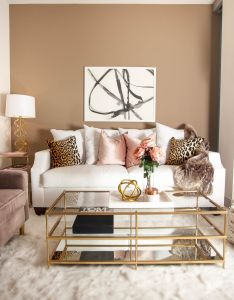 Apartment ideas also le living room with laurel  wolf rooms and designers rh pinterest