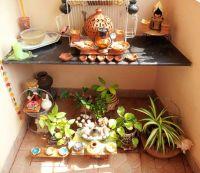 balcony gardens in india - Google Search | gardening ...