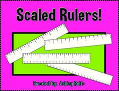 Math Measurement Ht Wt Amt Dist Temp Length On