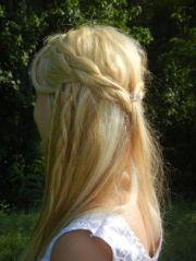 medieval hairstyles