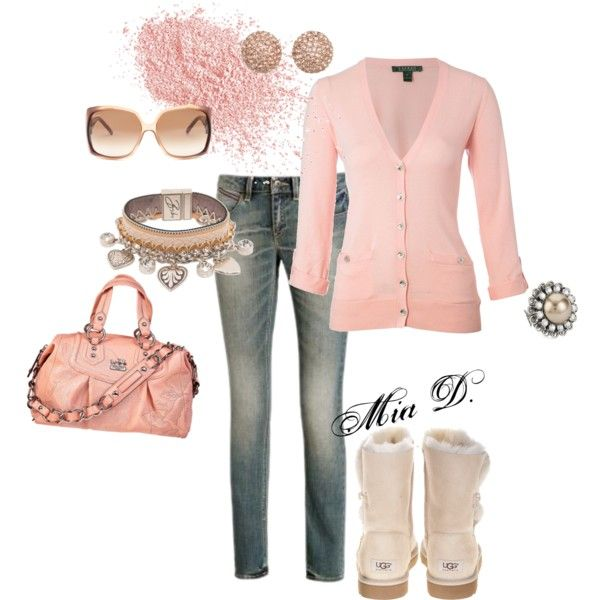 """Untitled #54"" by misssglamour on Polyvore"