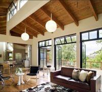 Modern farmhouse living room   Dream Home   Pinterest