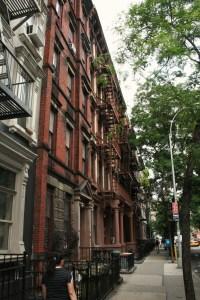 Hell's Kitchen New York City