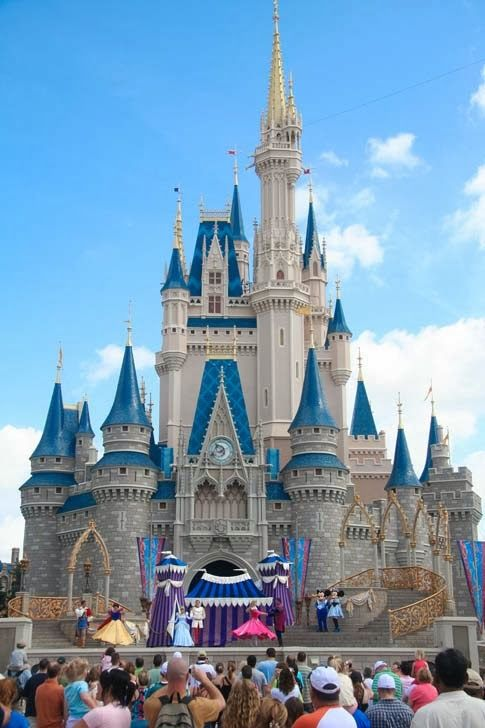 Disney World Tips for Fun with Toddlers  14 must knows