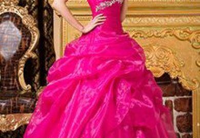 Big Poofy Prom Dresses Victoriaprom
