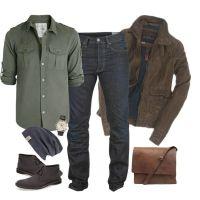 A Man, A Dog and A Saturday - Tina Adams Wardrobe Consulting