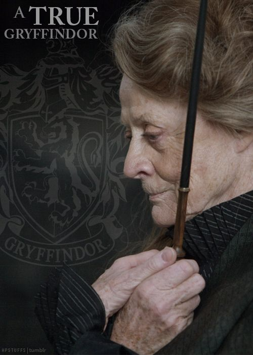 Maggie Smith shot the last three HP movies while undergoing chemotherapy for bre