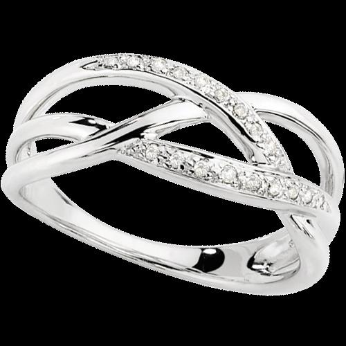 Michael Hill wedding ring