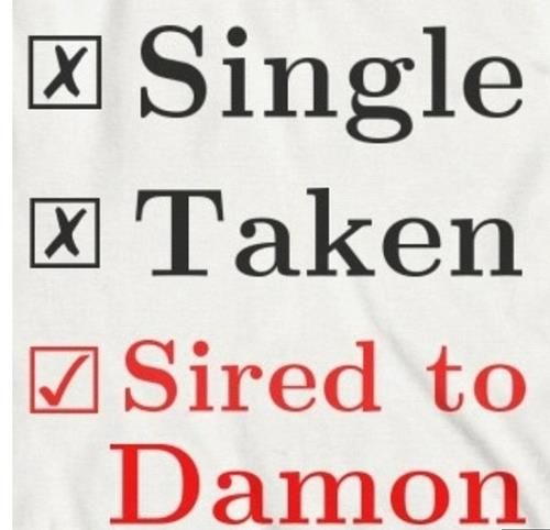 AMENNNNNNNNNOH YEAH! someone bite me!   The Vampire Diaries