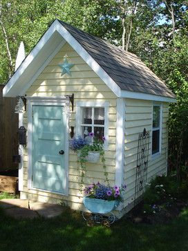 Kids Design Ideas, Pictures, Remodels and Decor- would be a great playhouse tran