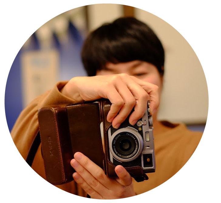 ナミニカメラ