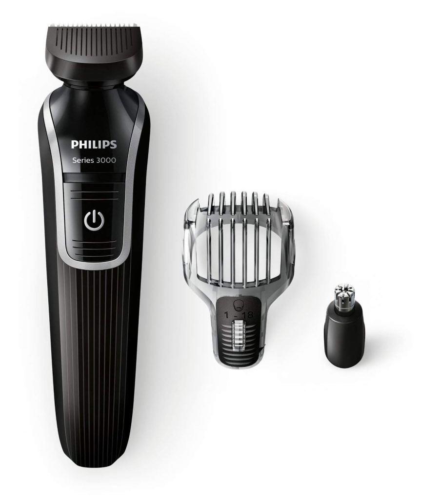 mejores maquinas para arreglar barba
