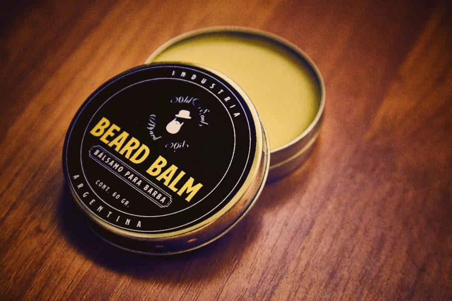 balsamos barba
