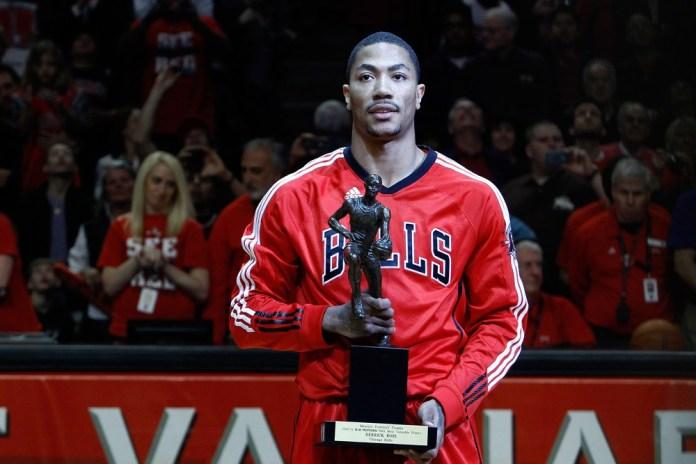 Rose MVP