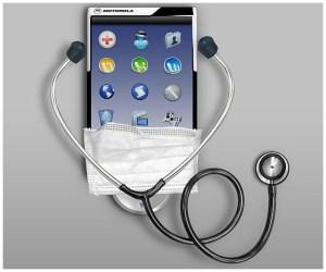 Диагностика телефона