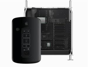 Ремонт Mac Pro
