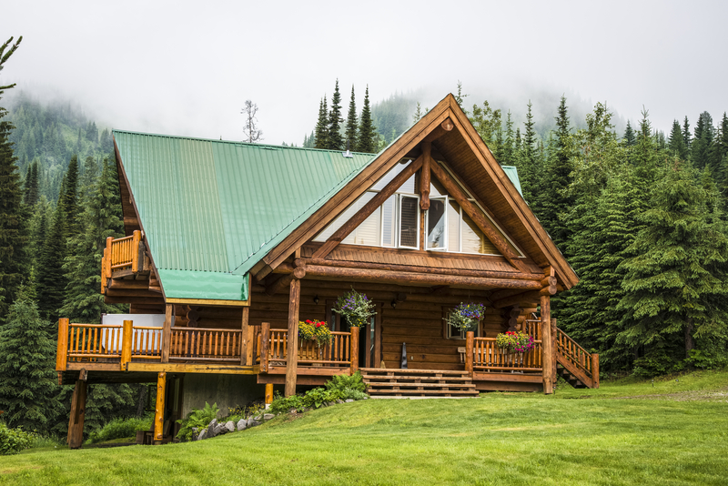 View Alaska Homes for Sale