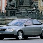 Audi A6 C5 2003 S Tuning Die Cast