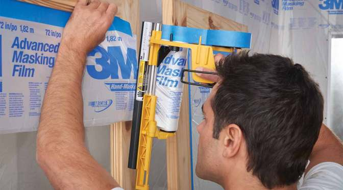 Who's Doing the Masking on Your Job Site? Training Tips for New Hires