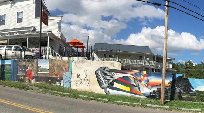 Painting on a Big Canvas: Murals Done Right with Resilience<sup>®</sup>