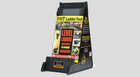 PiViT ladder tool