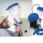 Graco - TexSprayTM FastFinishTM Pro Texture Spray System