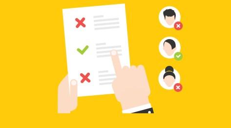 10 Steps to Better Hiring