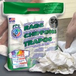 Summer 2019 advertorial image - Precision-Fiber® Cloth (PFC®) Paint & Cleaning Rags