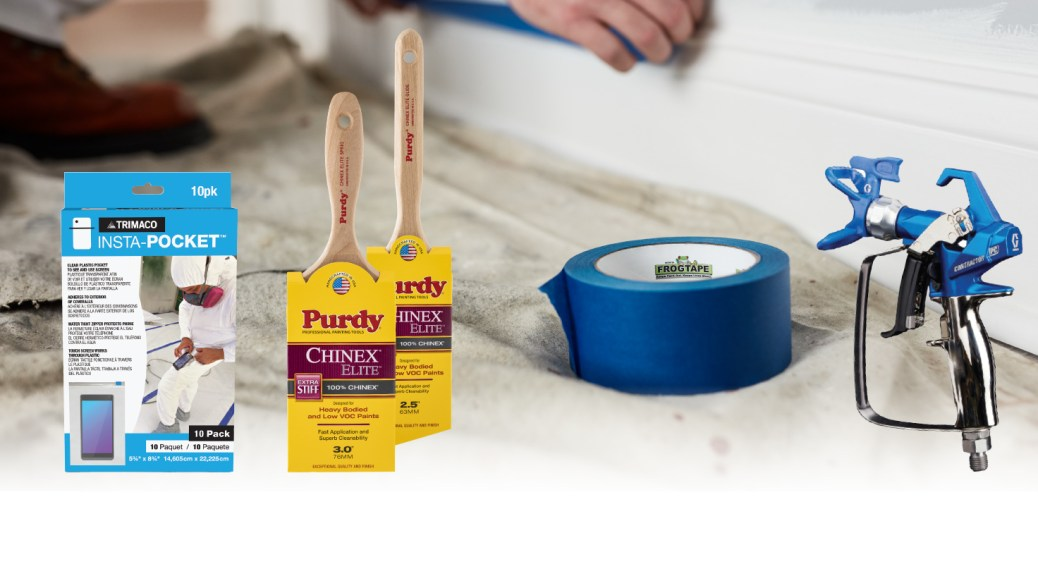 The Top New Tools for Painters in 2019