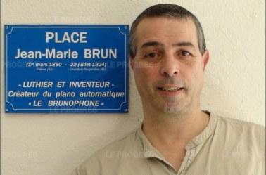 """Résultat de recherche d'images pour """"le brunophone"""""""