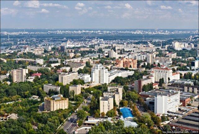 Виноградарь, Воскресенка и ДВРЗ: микрорайоны Киева и почему они так называются, Photo: Tov Tob