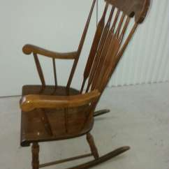 Antique Sewing Chair Childrens Chairs Soft Packard Machine And Rocking For Sale