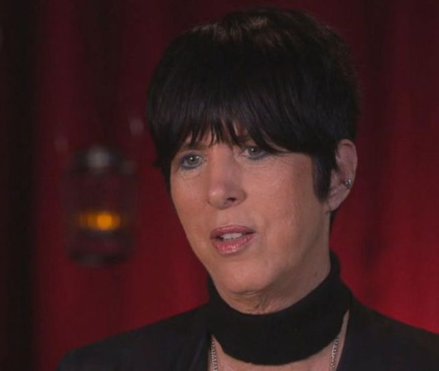 Video Songwriter Diane Warren On How She Came Up With The Idea For I Dont