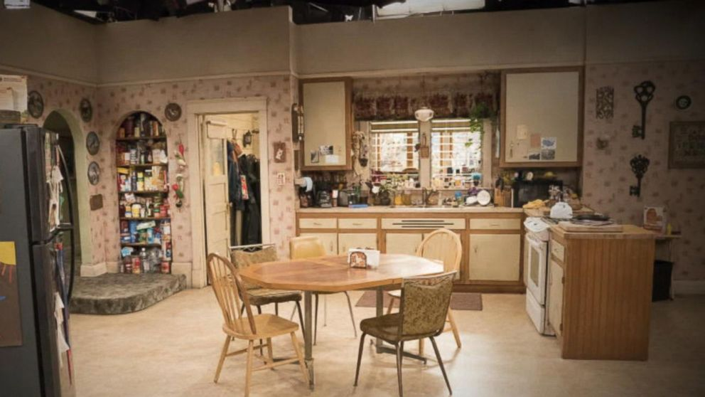 Saying goodbye to Roseanne after a shocking final