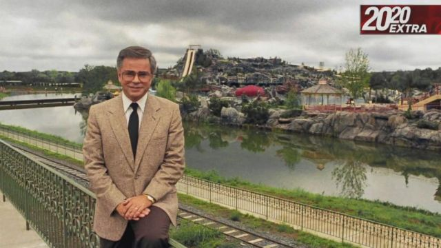 VIDEO: What televangelist Jim Bakkers Heritage USA theme park looks like today