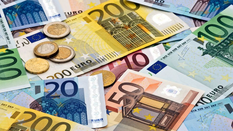 What The Dropping Euro Stronger Dollar Mean For You