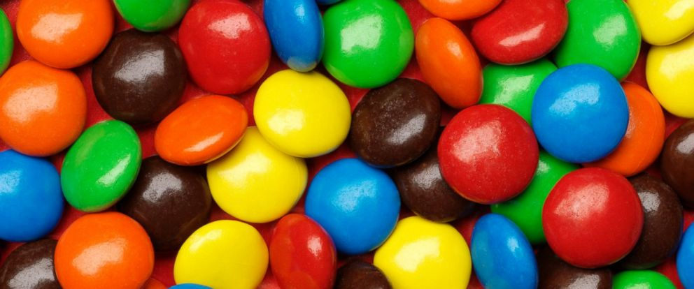 candy maker mars adding