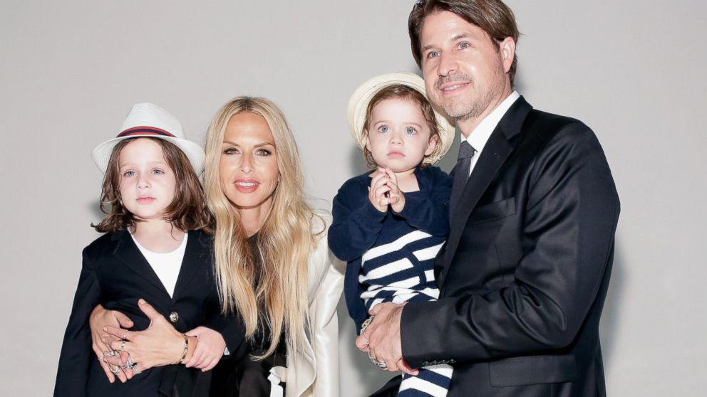 Fashion Designer Rachel Zoe Gives a TellAll Interview About Balancing Family and Business  ABC