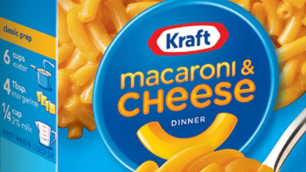 Sales Of Kraft S Mac And Cheese Hit 80m After Ingredient Change Customers Didn T Notice Company Says Abc News