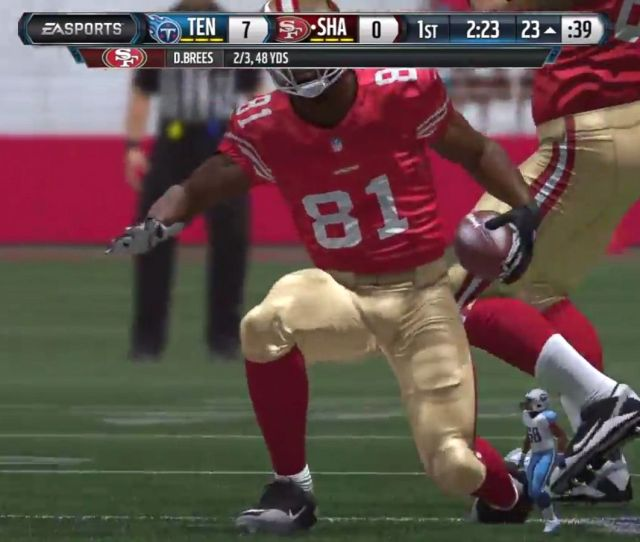 Cleveland Browns Linebacker Shrinks About 6 Feet In Madden Nfl Video Game Abc News