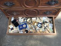 Texas Man Finds Treasure Hidden in Chest From Estate Sale ...