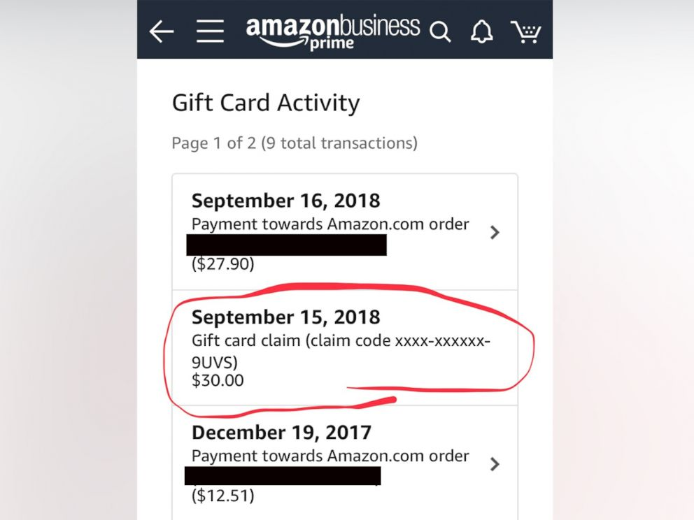 Once when you first receive it and a second time when your order arrives. Amazon Reviews Inside The Murky World Of Pay To Play Abc News