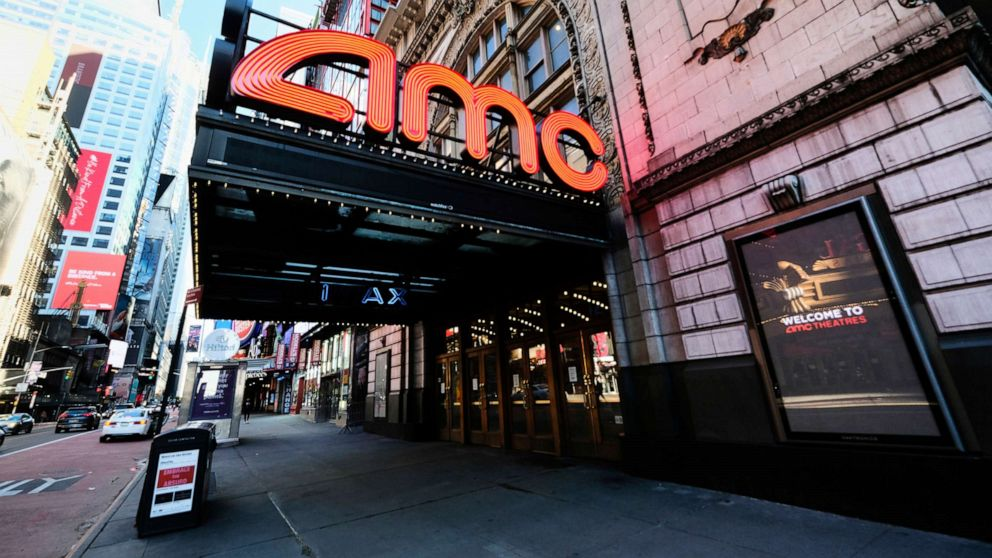 AMC Theatres backtracks guidelines. will require all movie-goers to wear masks - ABC News