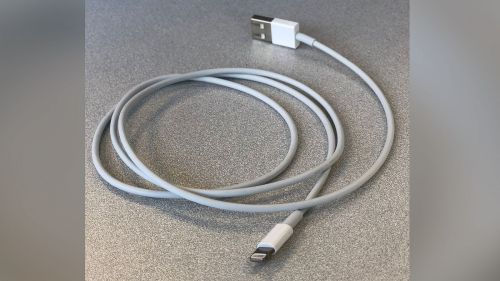 small resolution of  gma investigates inexpensive lightning cables that could harm your phone