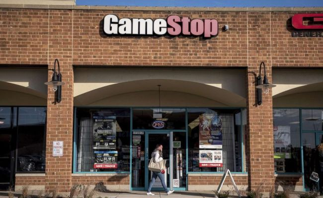 Gamestop Is Starting Blockbuster Like Service For Used