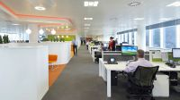 Facebook Open Plan Office To Be Rich In Distractions - ABC ...