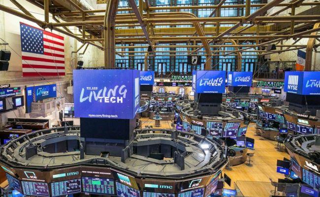 Coronavirus Economic Updates Markets Trading Higher After